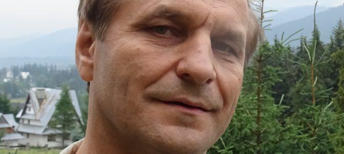 Warsztaty – Antoni Przechrzta
